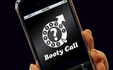 Alabama booty call
