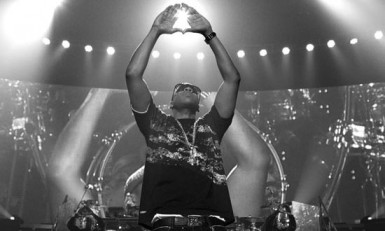 Is there any rapper more influential than Jay-Z?