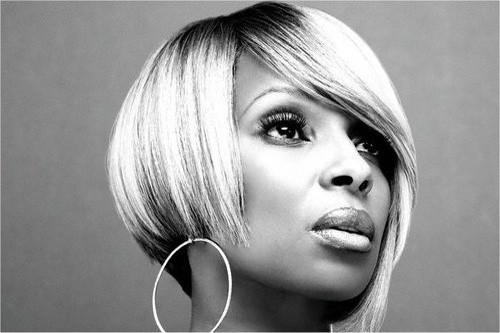 mary j blige 2011. While Mary J. Blige has had a